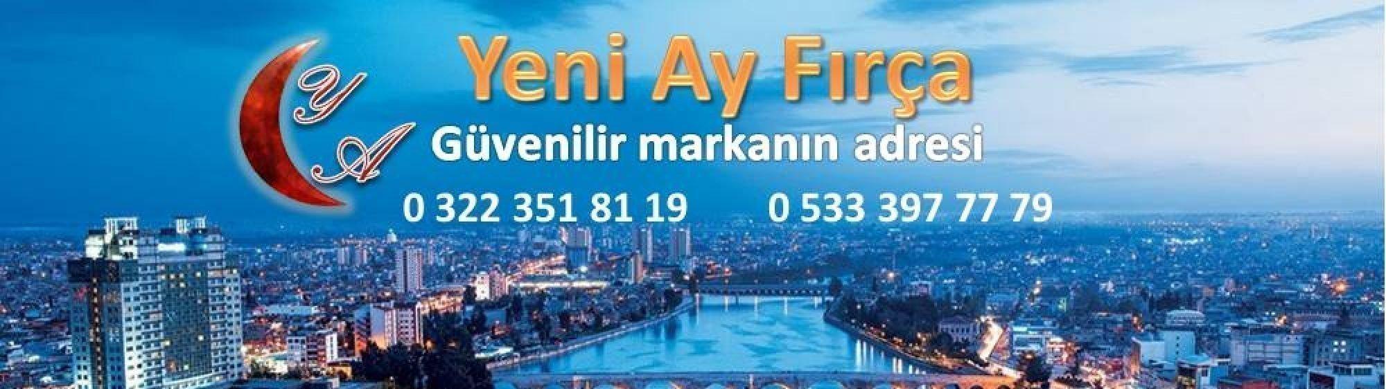 Yeniay Fırça Adana